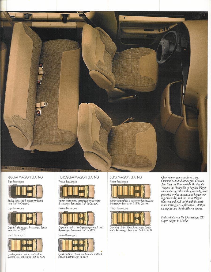 Van Seats Diesel Forum Thedieselstop Com