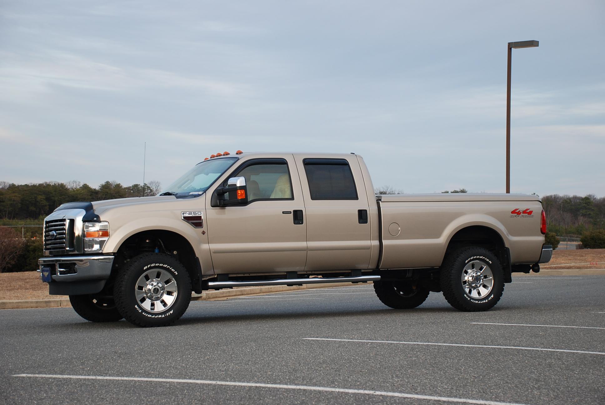 Tire upgrade - Diesel Forum - TheDieselStop.com