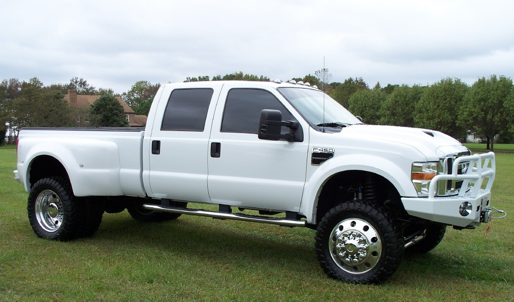 2008 Ford F450 Tire Size Ford Is Your Car