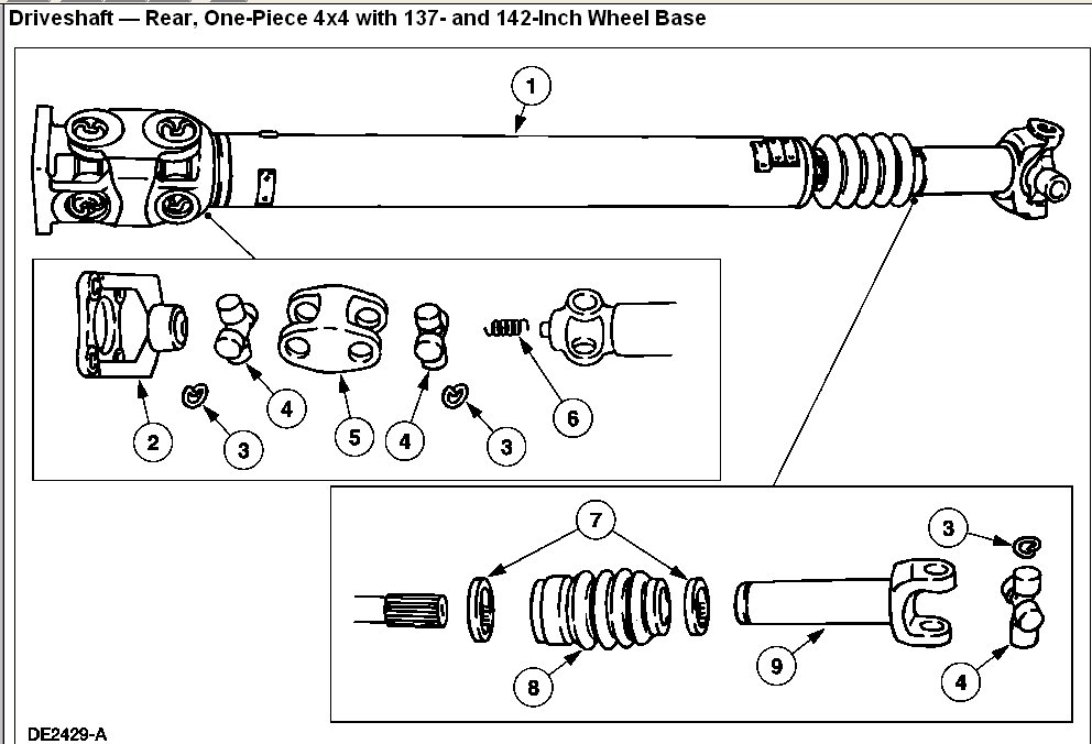 11788 99 f250sd 7 3 2wd drive shaft vs 4wd drive shaft 142 wb rear ds 99 f250sd 7 3 2wd drive shaft vs 4wd drive shaft diesel forum 2000 ford f250 wiring diagram at n-0.co
