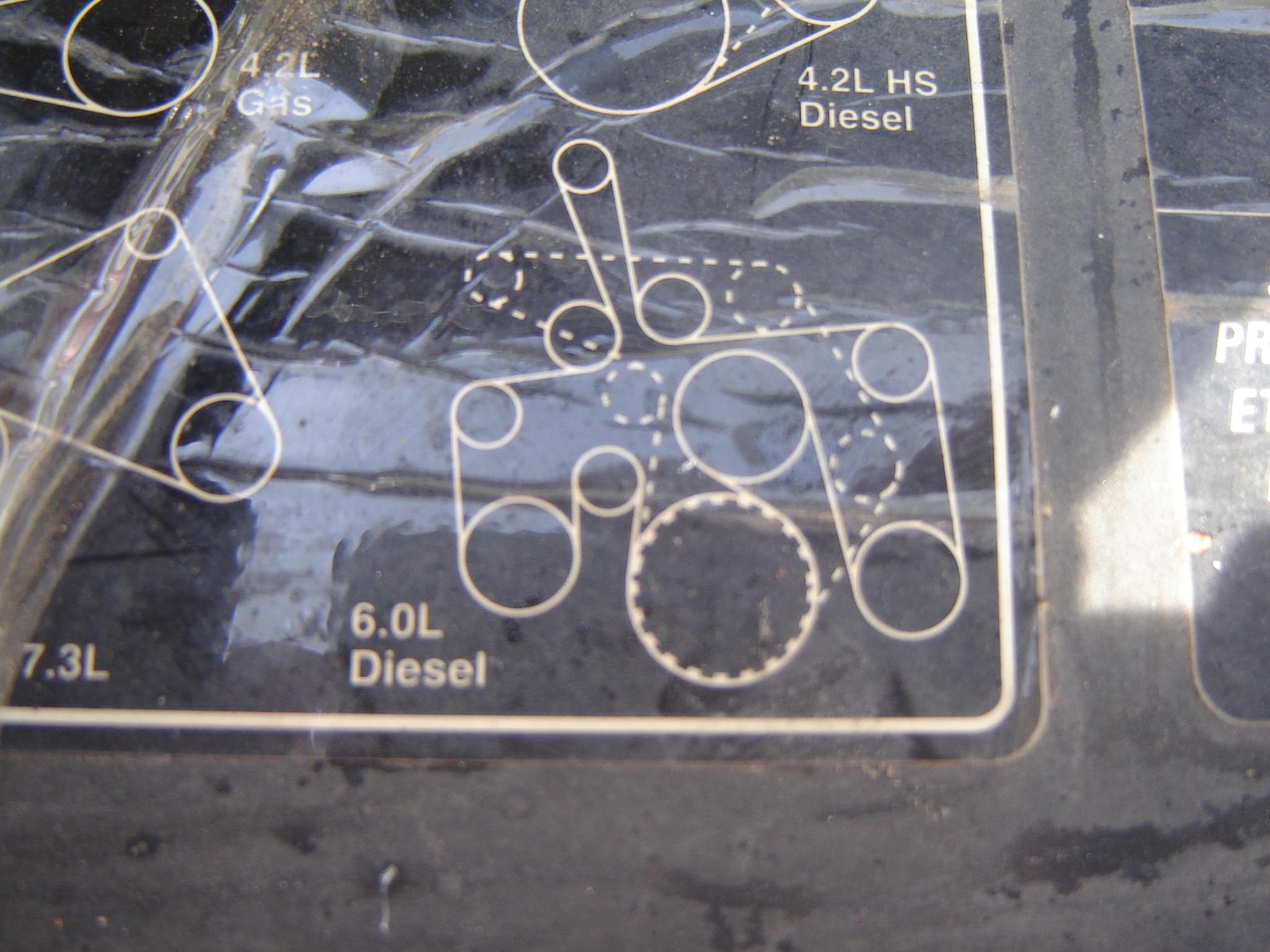 6 0 Powerstroke Engine Diagram Egr