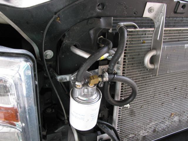 Transmission Fluid Change Diesel Forum Thedieselstop Com