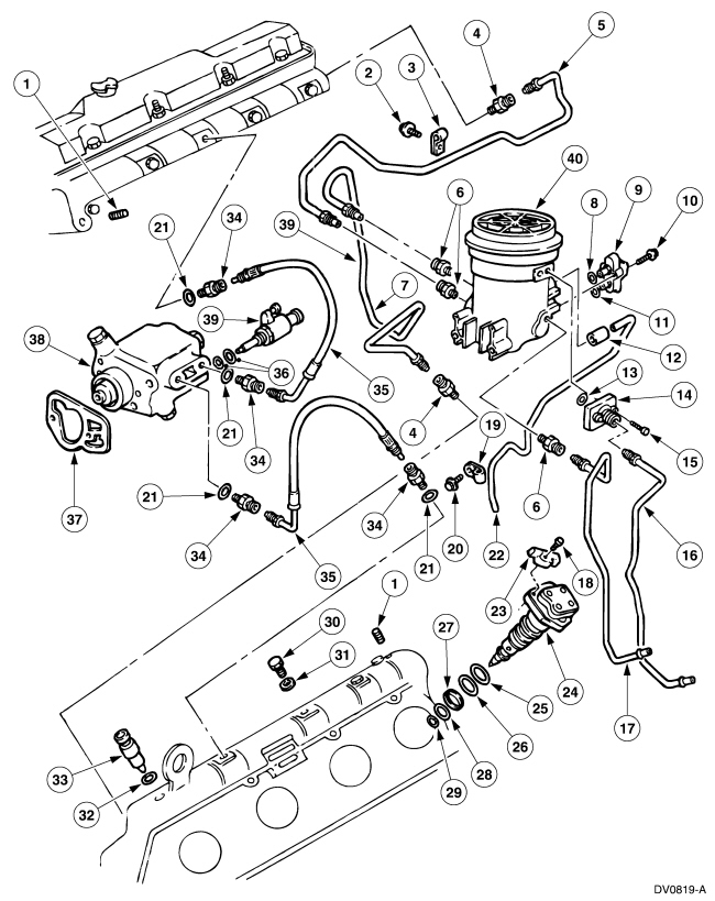 2000 ford 73 fuel system diagram wiring diagram all data 7.3 Powerstroke Engine Diagram 2000 ford 73 fuel system diagram wiring diagram data oreo ford expedition fuel system diagram 2000 ford 73 fuel system diagram