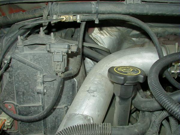 Turbo Boost Pressure Low Reading Diesel Forum