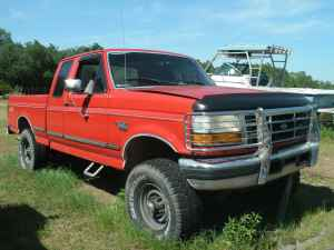 Ford F150 Brush Guard >> Where to buy an brush guard for an OBS? - Diesel Forum - TheDieselStop.com