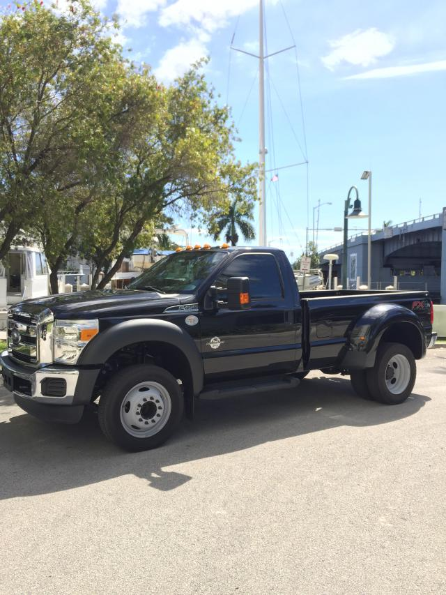 Help With F350 Dually Bed Installation On A 2015 F450 Cab