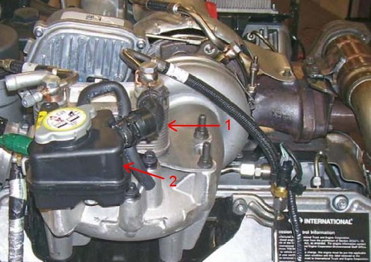 hood diesel forum