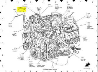 List of Sensors? | The Diesel Stop | 2004 6 0 Diesel Engine Diagram |  | The Diesel Stop