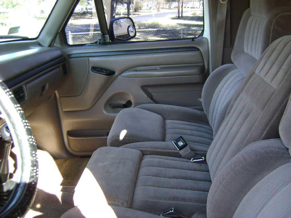 San Diego Ford >> Noob here - Buying a 1997 F250 4x4, advice needed - Diesel Forum - TheDieselStop.com