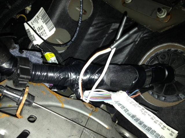 '2012 F250 Pass Through Wires - Diesel Forum ...
