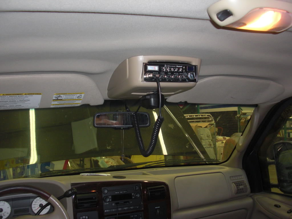 Where Can I Get This Overhead Console Diesel Forum