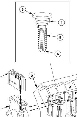 high pressure oil reservoir is empty page 2 diesel forum Metal Check Valve attachment 19618