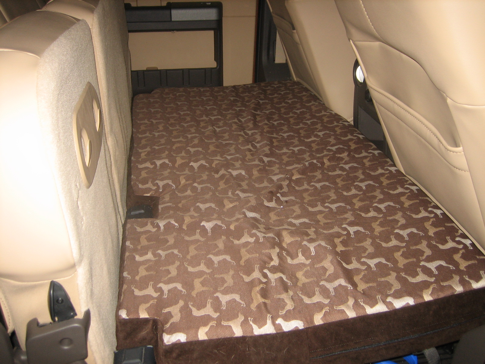 Dog Bed for the Rear Seat Fold Out Platform-dogbed-1.jpg