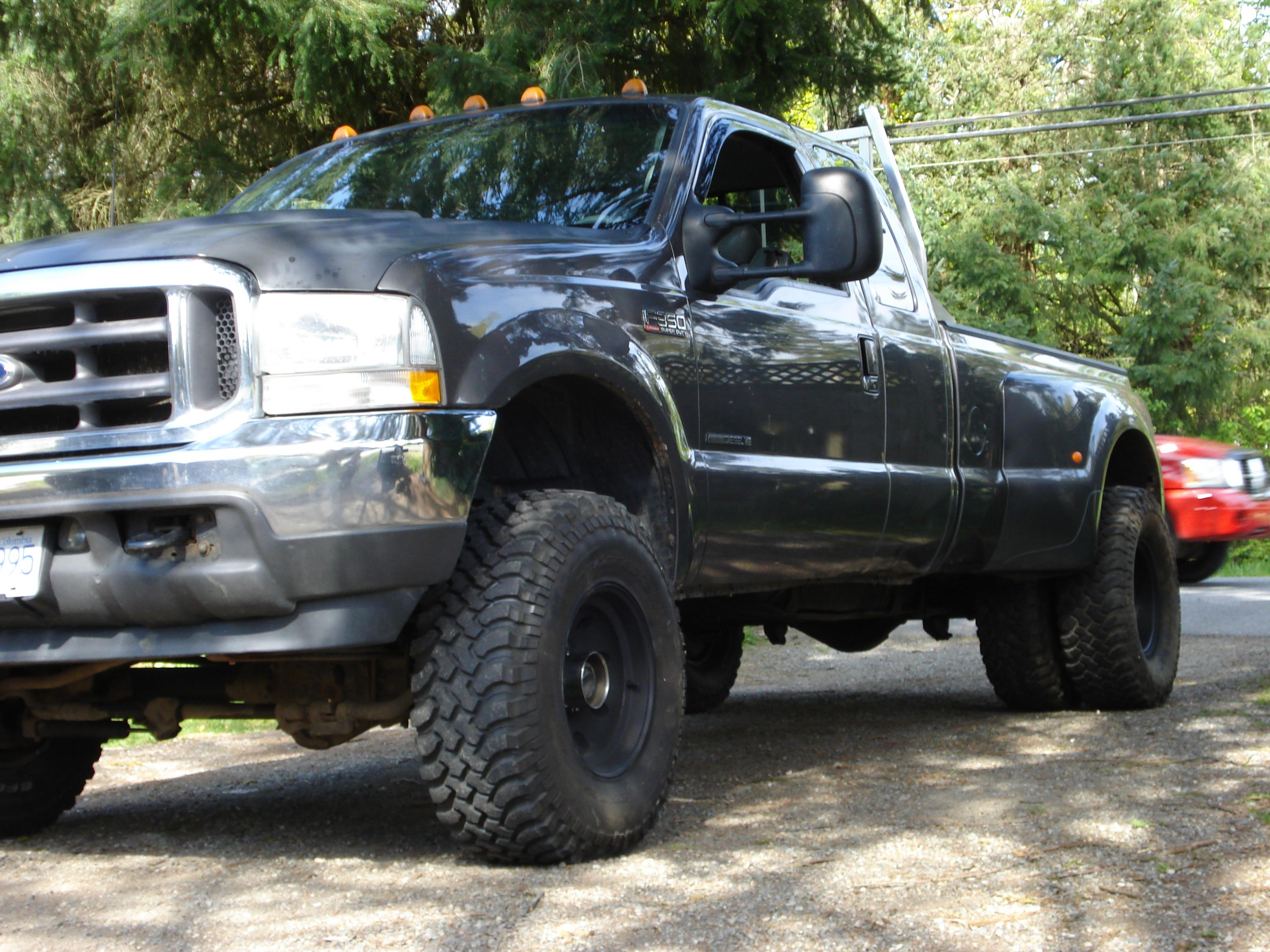front dually wheels - Diesel Forum - TheDieselStop.com