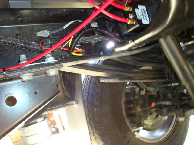 Firestone 2535 Air Bag Install Questions Diesel Forum