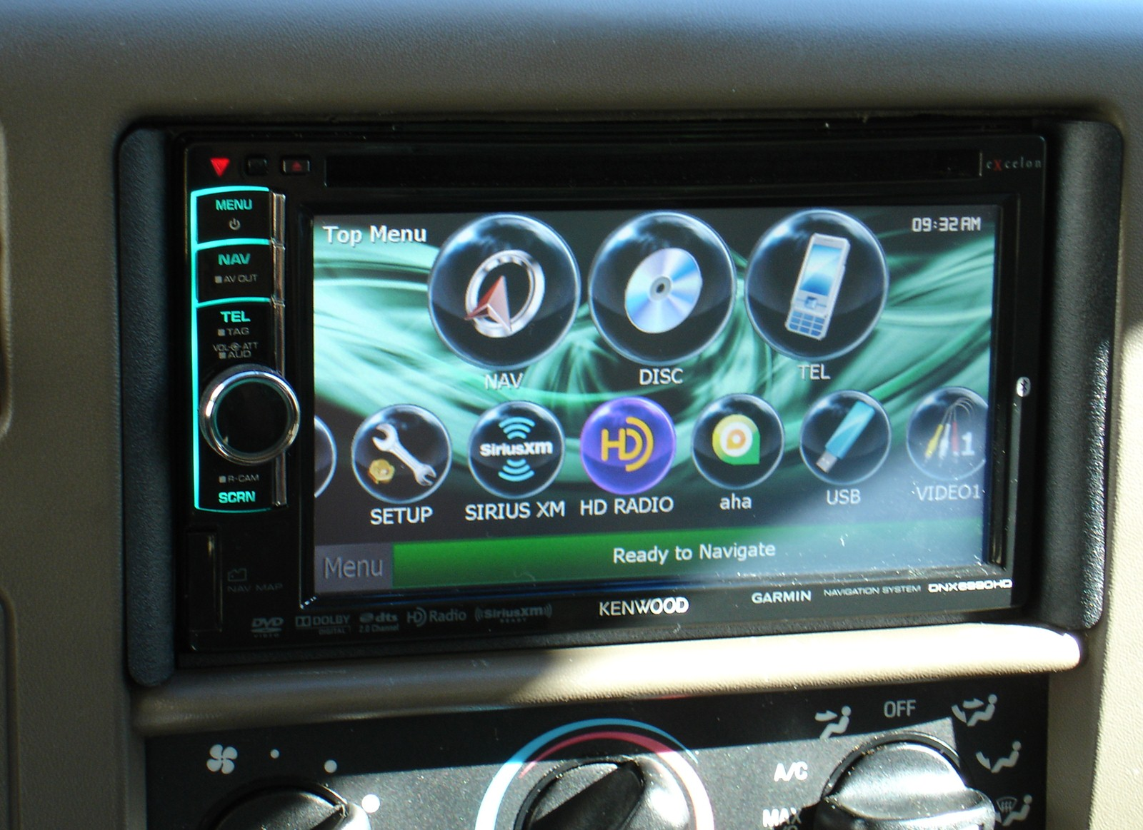 New Radio With Back Up Camera Diesel Forum Backup Wiring 2012 Dodge Ram 2500 Click Image For Larger Version Name Dsc05786 Views 26743 Size 3686