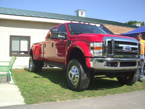 F150 Fx4 For Sale >> 2008 F450 lift kit - Diesel Forum - TheDieselStop.com