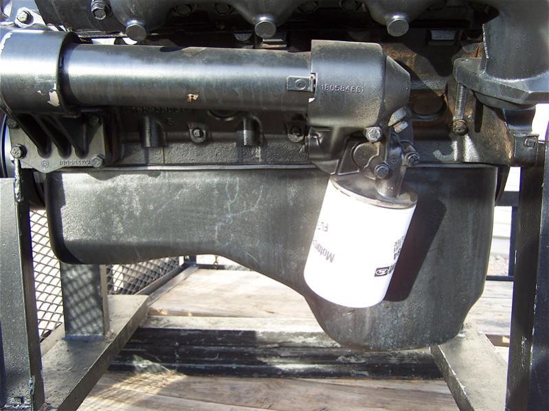 Wtb Factory Oil Cooler For 7 3 Idi Diesel Forum