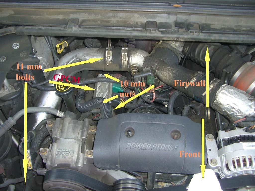 P0683 Diesel Forum Thedieselstop Com