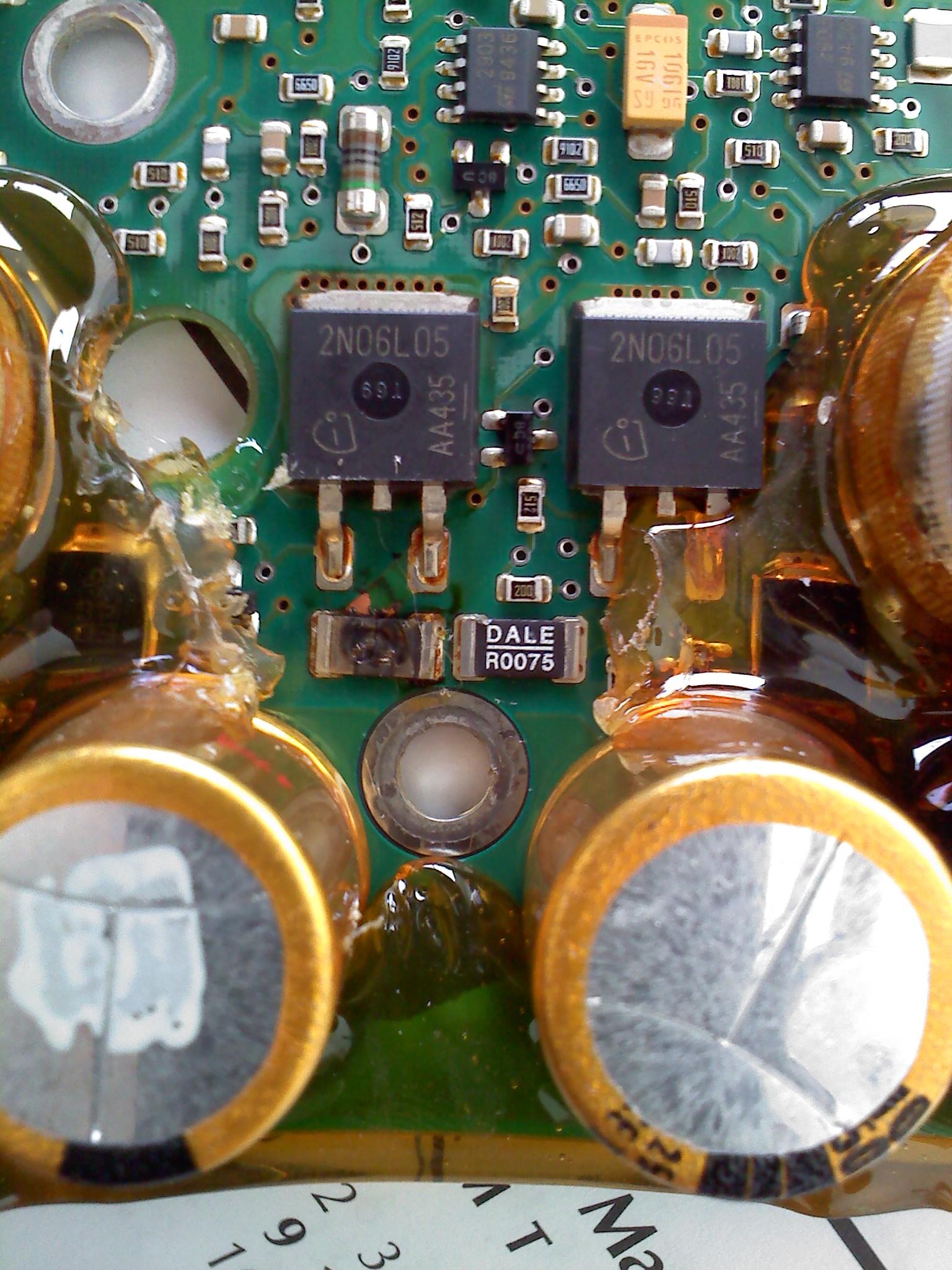 6313d1263867059 ficm solder good resistor bad help ficm resistor ficm solder good, resistor bad help!!! diesel forum ficm wiring harness at alyssarenee.co