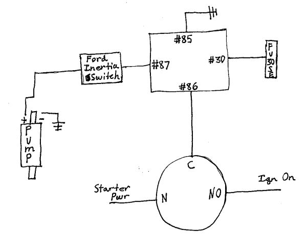 2675d1229018790 electrical fuel conversion insall fuelwire irate e fuel install help page 3 powerstrokenation ford ford inertia switch wiring diagram at suagrazia.org