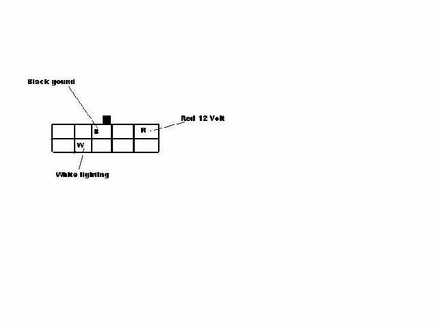 Autometer C2 Pyrometer Wiring - Diesel Forum