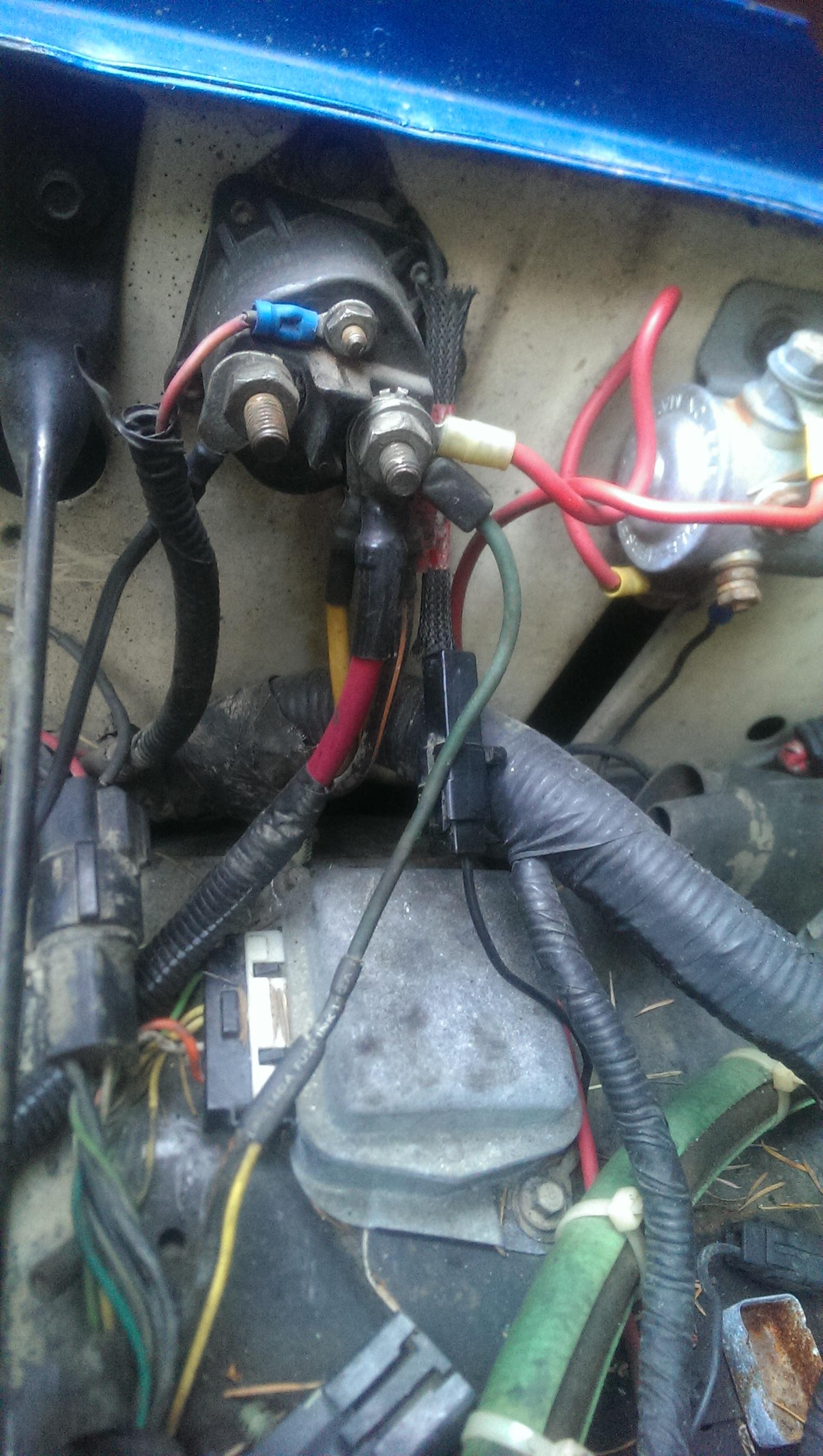 7 3 idi no power to half of fuses diesel forum thedieselstop com 7 3 idi no power to half of fuses imag0235 jpg