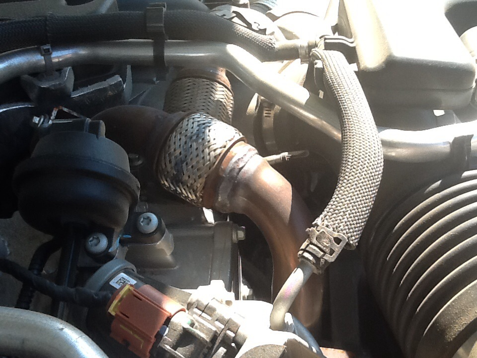 2015 67l Pre Turbo Egt Sensor Diesel Forum Thedieselstoprhthedieselstop: Ford 6 4 Egt Sensor Location At Elf-jo.com