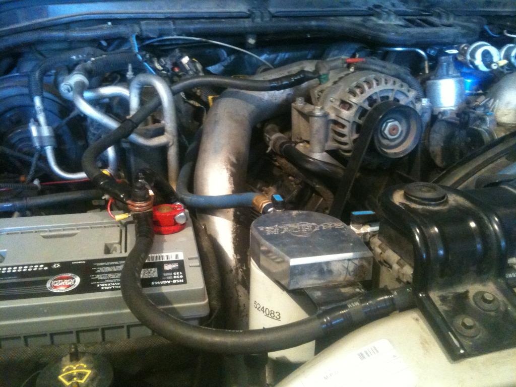 6 0 Powerstroke Alternator Wiring Diagram Simple Guide About 2007 Ford F350 Sel Fuel Filter Icp Sensor Rh Maerkang Org