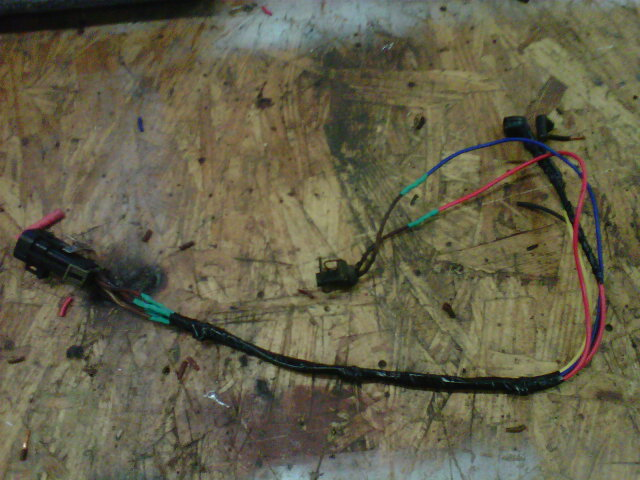 stand alone wiring harness powerstroke stand image 7 3 wiring harness for 7 3 auto wiring diagram schematic on stand alone wiring