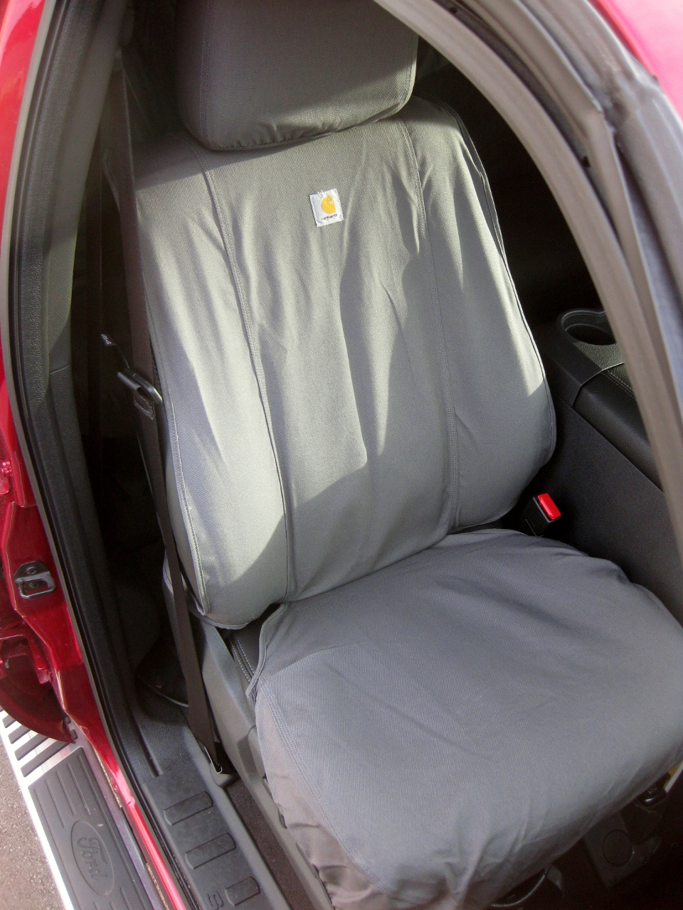Car craft seat covers - Click Image For Larger Version Name Img_0019 960x1280 Jpg Views 2939