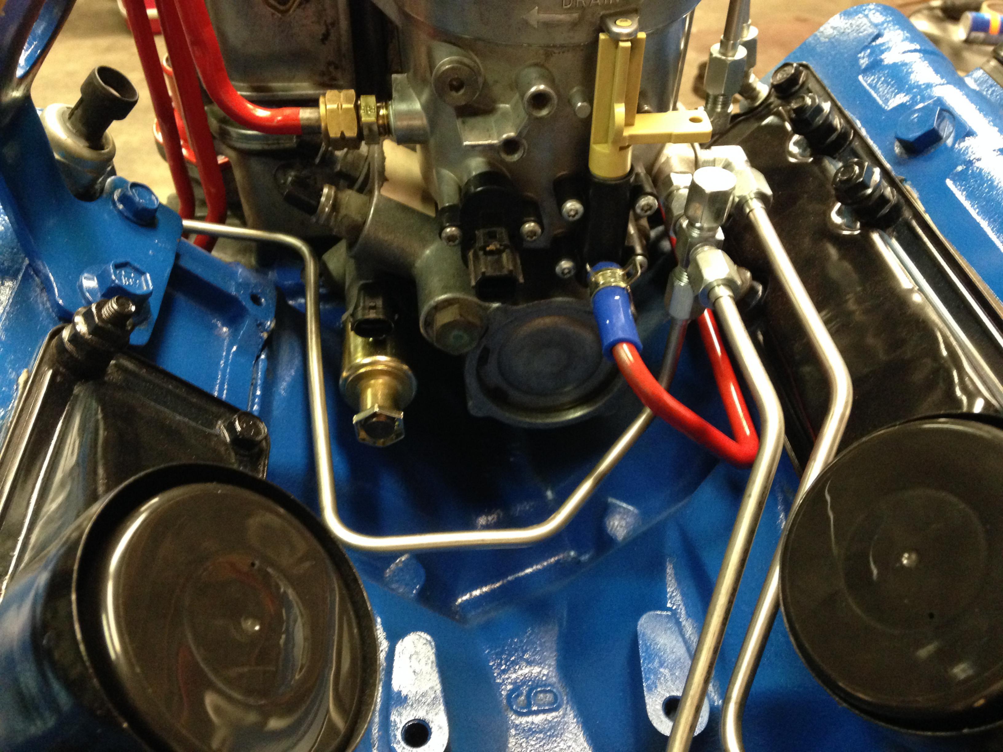 frx mod vs cnc 4 line return kit Diesel Forum