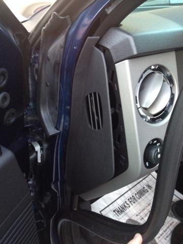 Spray On Bedliner >> '2014/'2015 Upfitter wire location - Diesel Forum - TheDieselStop.com