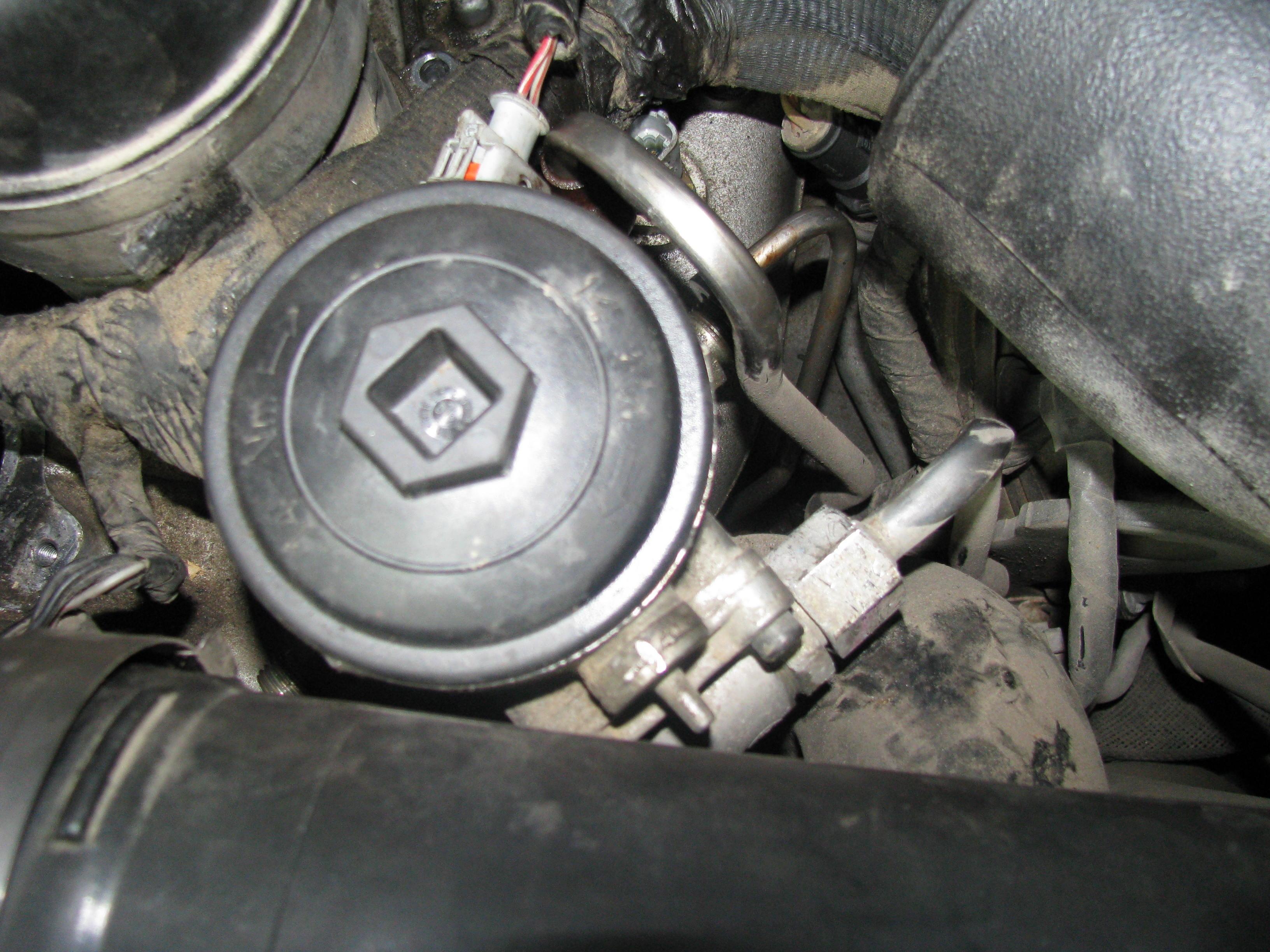 Oil cooler replacement help diesel forum thedieselstop fandeluxe Images