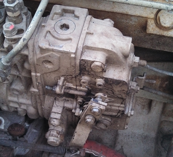 Results for 8.3 Cummins Injector Pump.