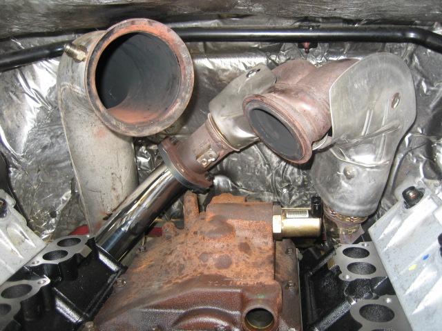 Major Oil Leak 6 0 Diesel Forum Thedieselstop Com