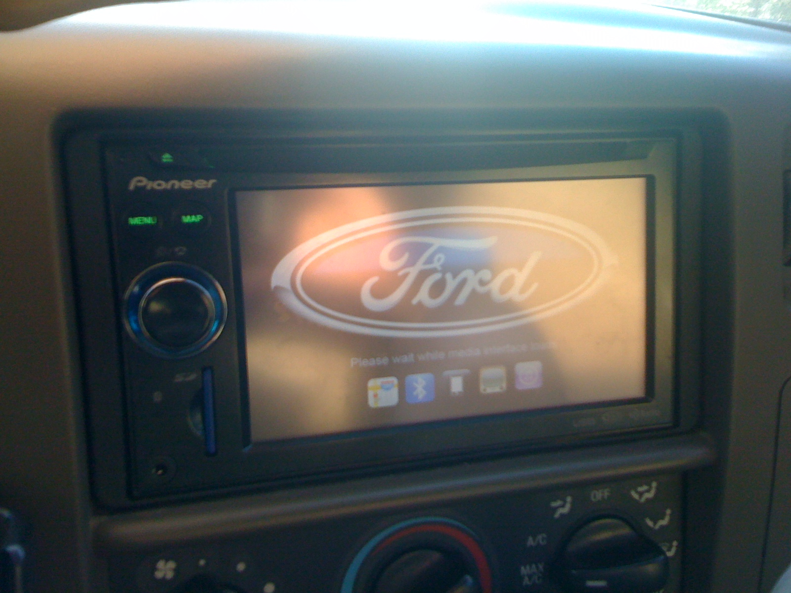 Stock Radio Upgrade For A 2002 Diesel Forum