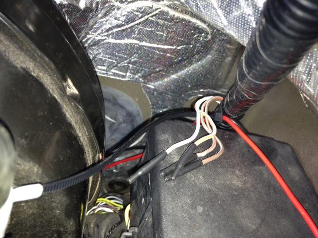 U0026 39 2012 F250 Pass Through Wires