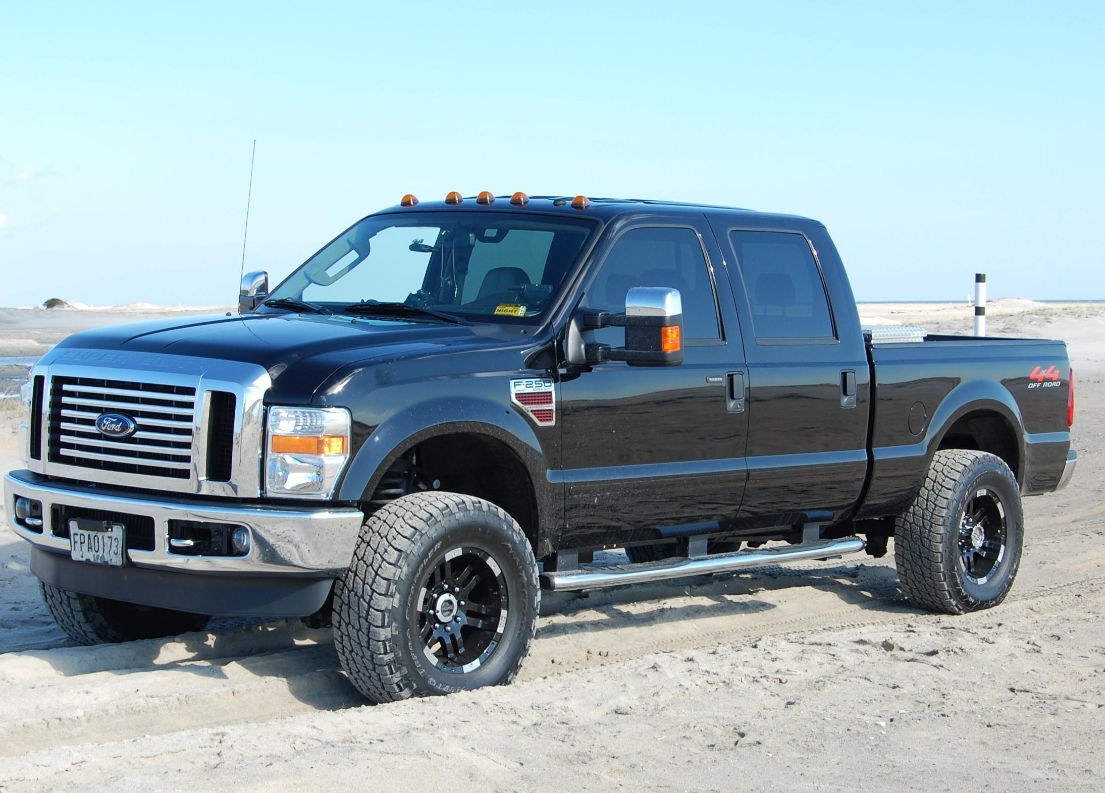 leveling kit 37 tires rim thedieselstop diesel wheels suspension forum