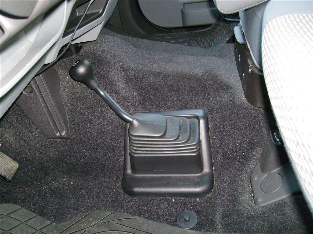 Floor Mats For Floor Mounted 4x4 Shifter Diesel Forum