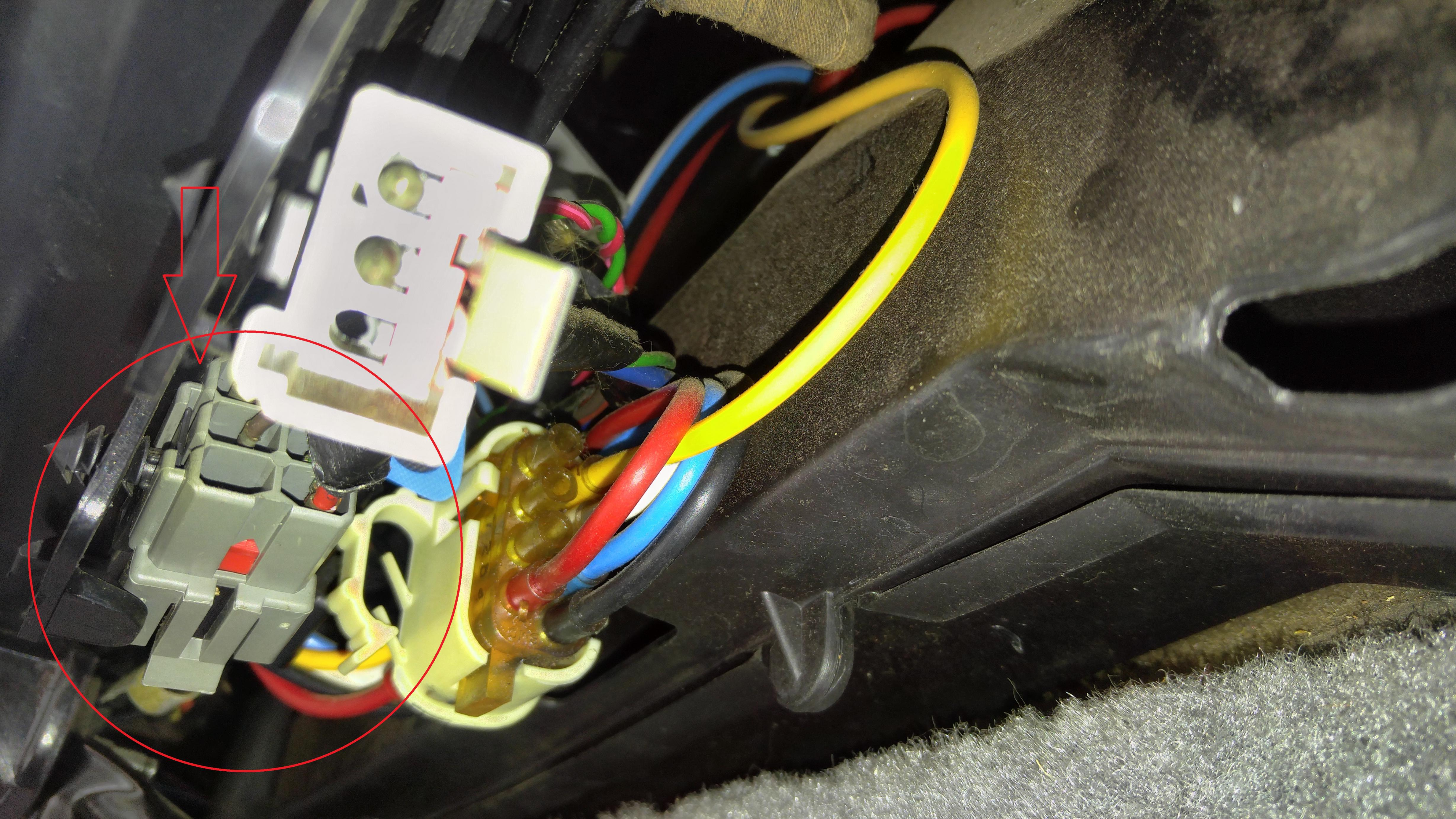 2008 toyota tundra trailer brake wiring harness solidfonts toyota tundra brake controller etrailer com