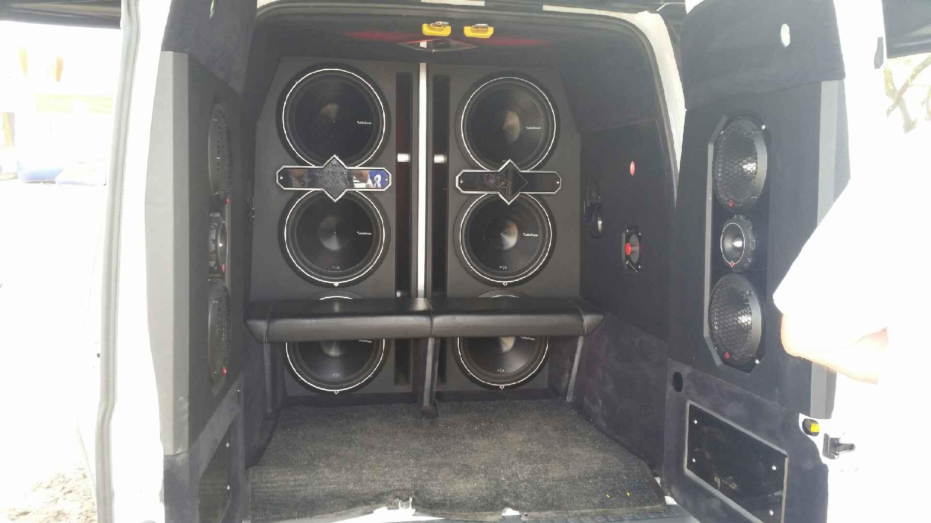 Maricopa Car Show experience-rockford-demo-van.jpeg