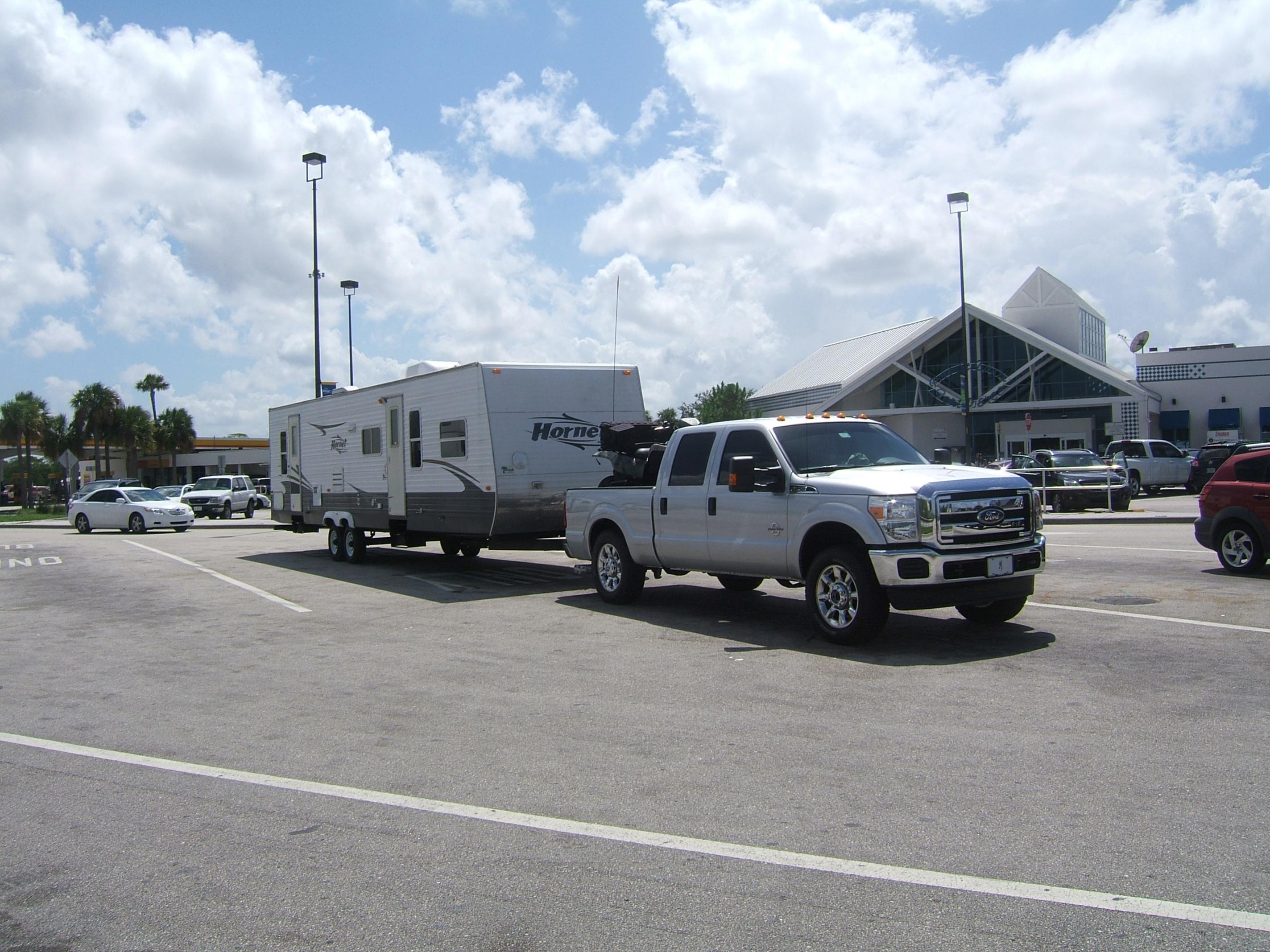 2019 F350 Super Duty Srw 5th Wheel Towing Capacity | 2019 Trucks