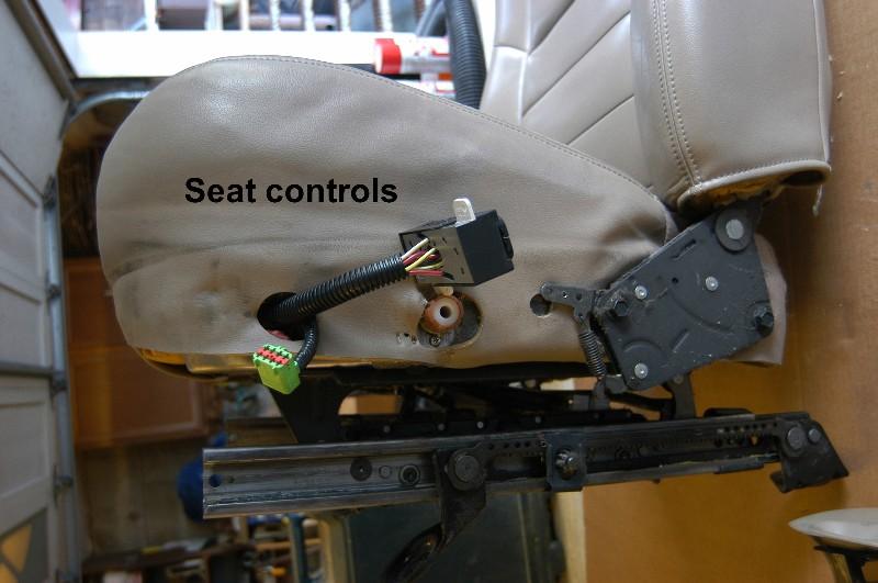 seat heaters - Diesel Forum - TheDieselStop.com