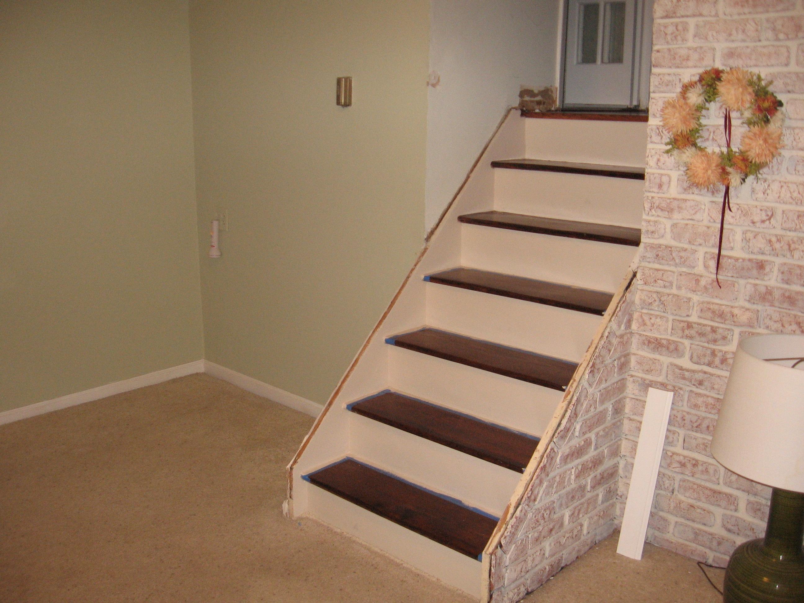 Stair Handrail Railing Help Needed Diesel Forum