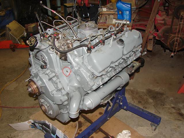 Engine Temp Sensor - Diesel Forum - TheDieselStop.com