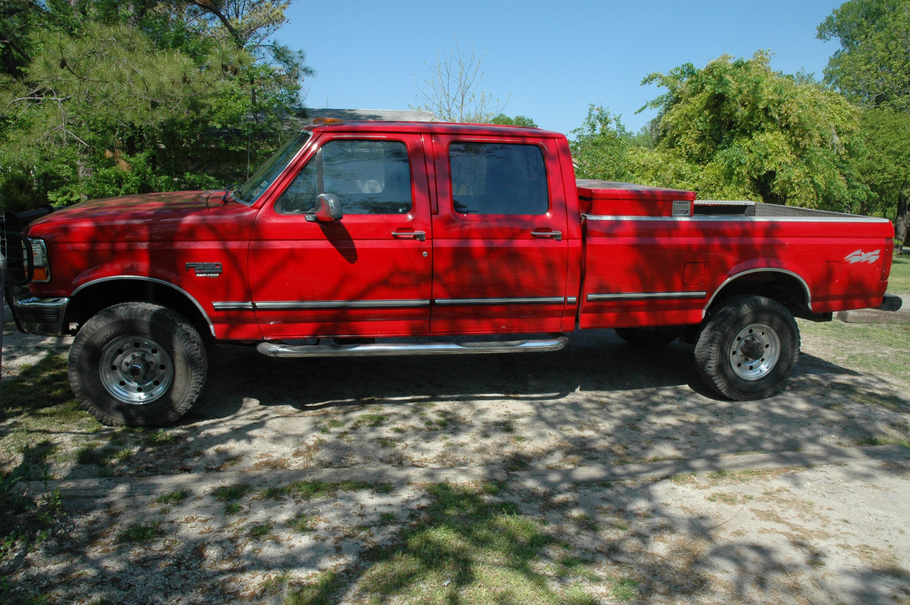 D What Expect When Buying F Powerstroke Truck