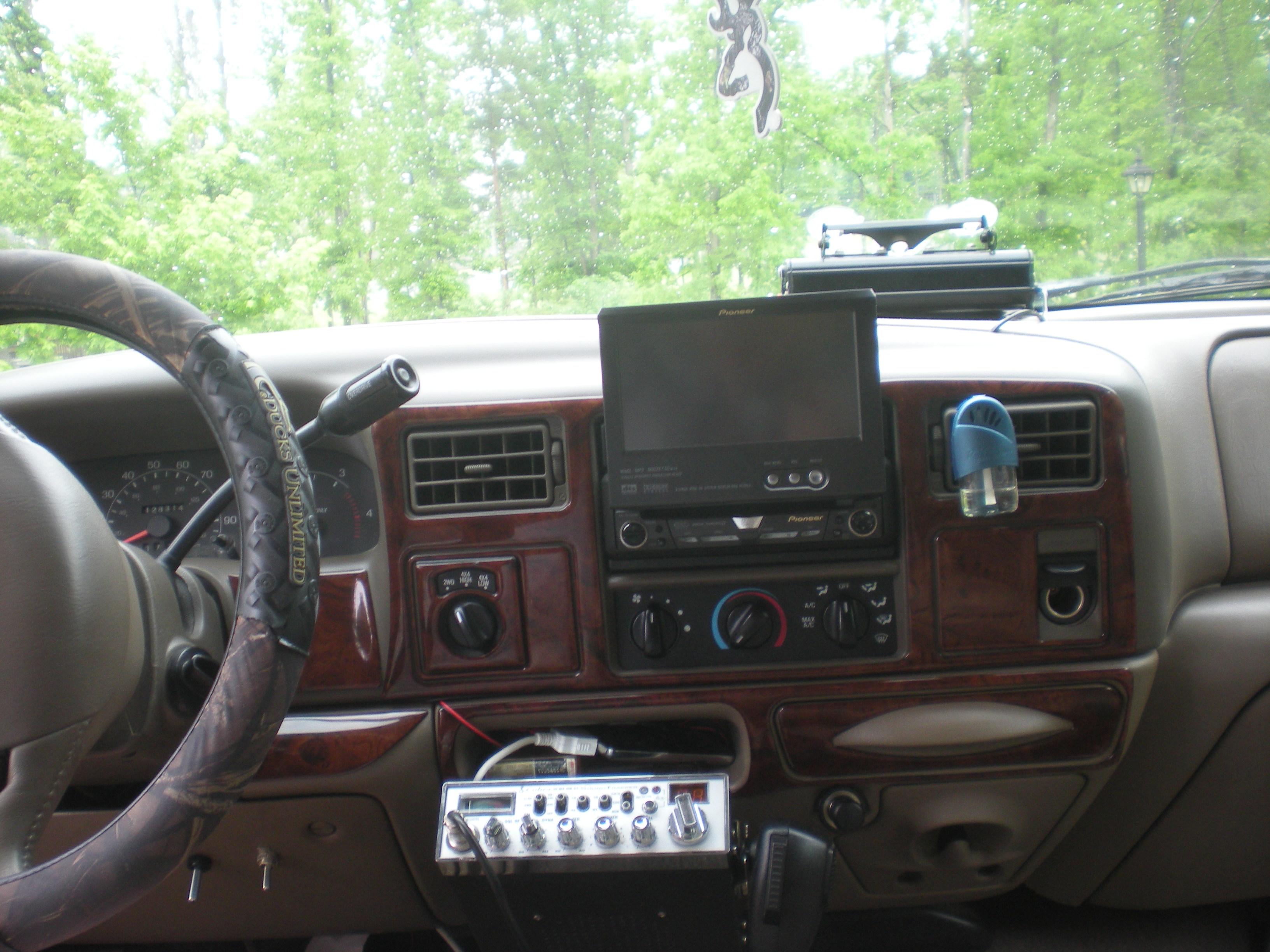 Woodgrain Kits Diesel Forum Thedieselstop Com