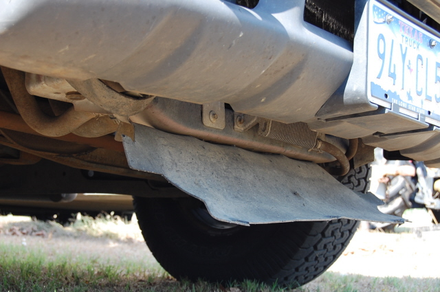 paperboard / plastic guard under front bumper - is it important?-truckflap8.15.09.jpg