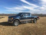 PacoPowerstroke's 2019 Ford F250